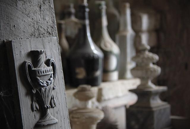 Peter's atelier