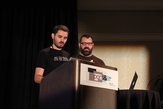 Miguel Sousa and Paul Hunt on Open Source Type