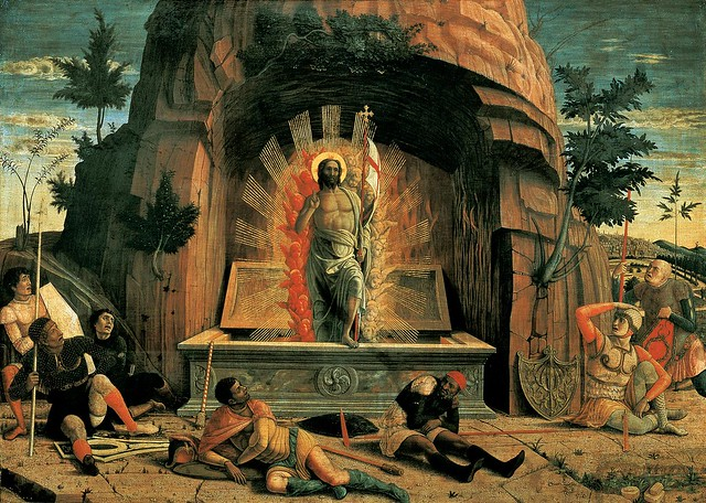 The Easter Story - Resurrection