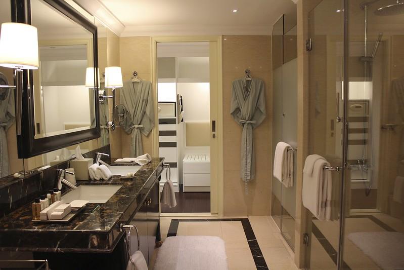 Raffles Hotel Makati, Philippines