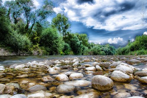 river nikon italia fiume molise volturno 2013 capriatialvolturno d7000