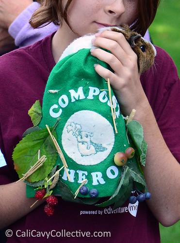 Compost hero
