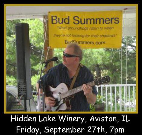 Bud Summers 9-27-13