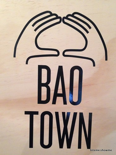 Bao Town Pop Up