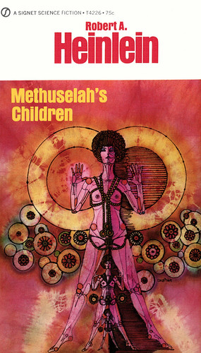 Methuselah's Children