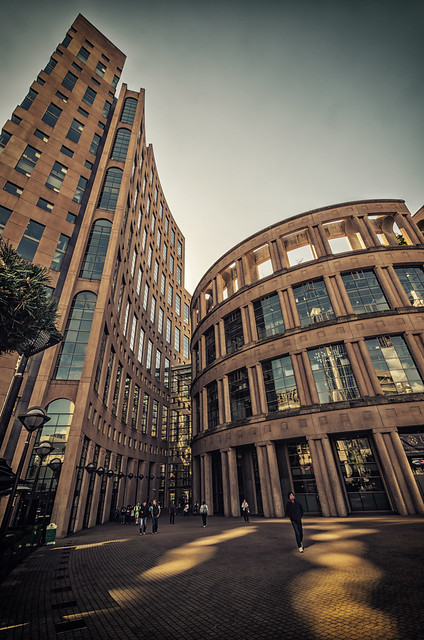Z Vancouver >> Vancouver Public Library | Flickr - Photo Sharing!