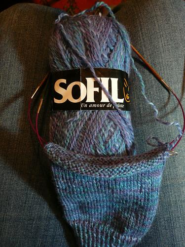 Sofil socks