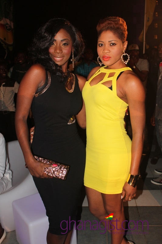 Raquel and Eazzy