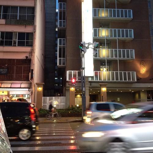 東横イン博多西中洲 by haruhiko_iyota