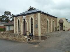 Former Primitive Methodist Chapel, 2013