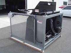 PBR-100 Plant Bin Rotator - 13