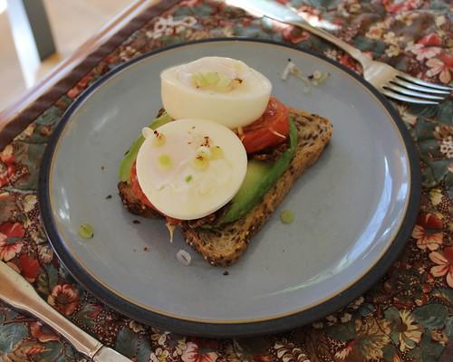 Breakfast 11-03-2013
