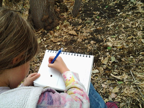 Emma the Naturalist (5)
