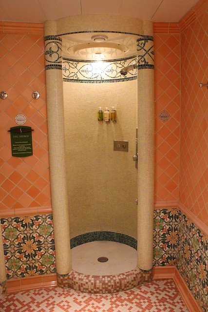 disney tiles re imagined disney magic improves classic cruise across all decks