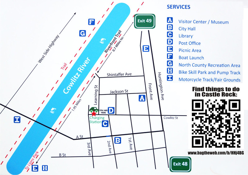 Castle Rock Map 01.