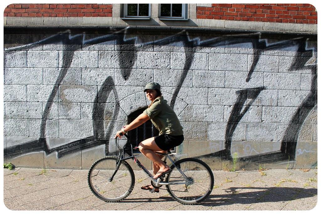 berlin jess cycling