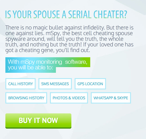 how to catch facebook cheaters