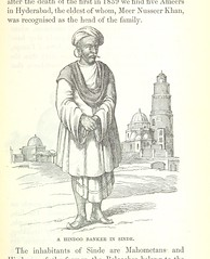"British Library digitised image from page 115 of ""Travels in India, including Sinde and the Punjab; ... translated from the German, by H. E. Lloyd"""