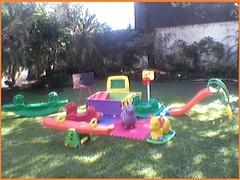 Plaza Blanda