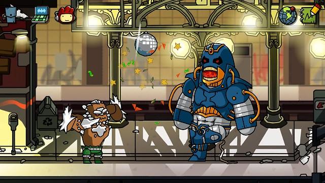scribblenauts-unmasked-dancin-in-the-streets