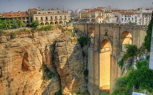 Nella Spagna del Sud alla scoperta di Ronda