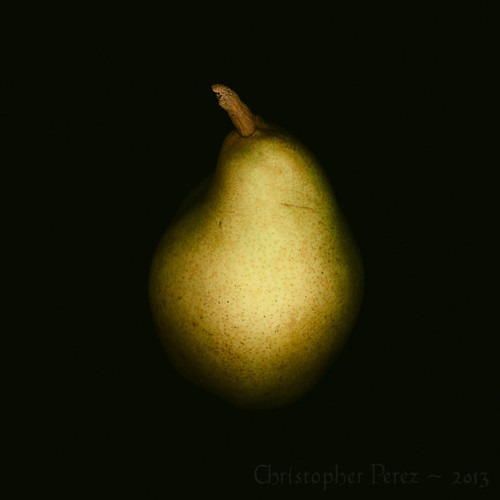 Study in Pear