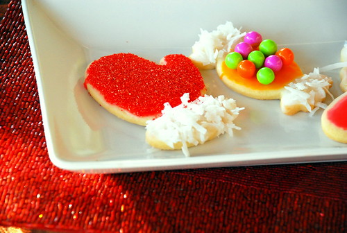 Holiday Cookie Countdown: The BEST Sugar Cookie Cut-outs and Paint-on Icing