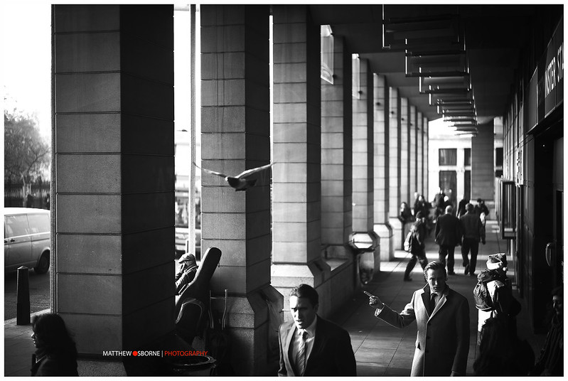 Leica Street Photography