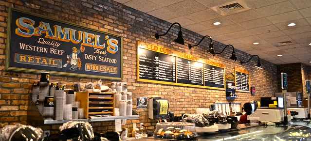 places to eat in florida - TooJays Gourmet Deli