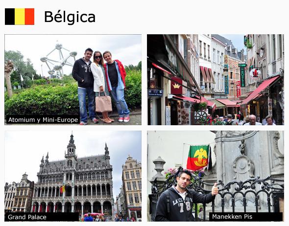 Viaje a Bruselas en 24 horas para conocer la ciudad. Memoria de viajes 2013 - 11589975935 5b4d8543b9 o - Memoria de viajes 2013