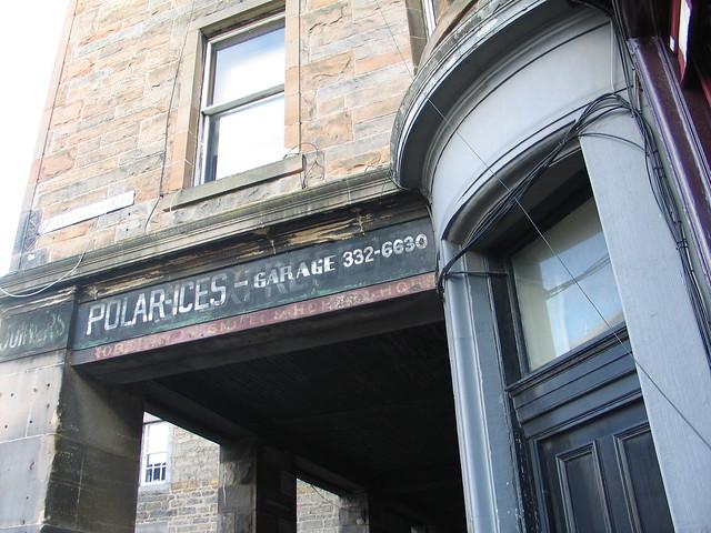 <3 Edinburgh