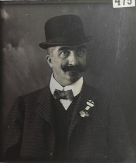 An Austrian in 1927
