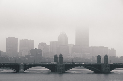 Boston Fog