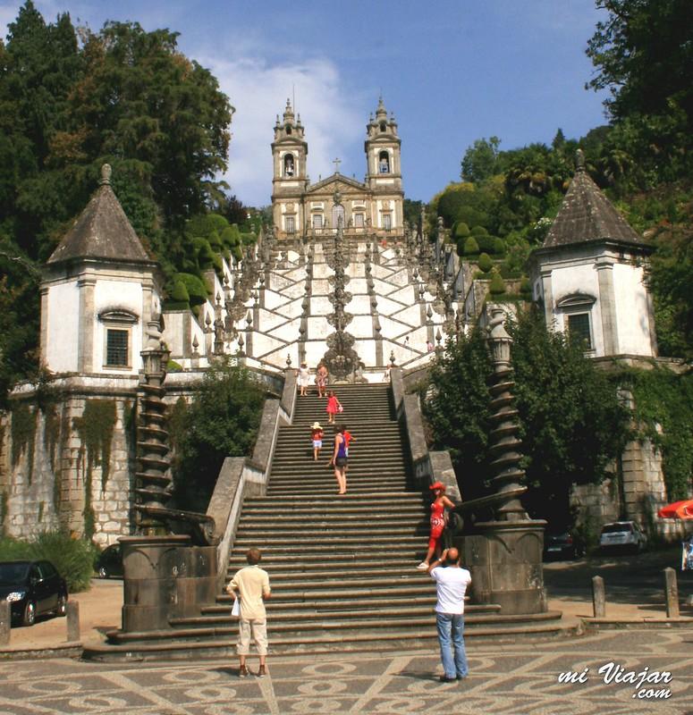 Que ver en Portugal, Braga