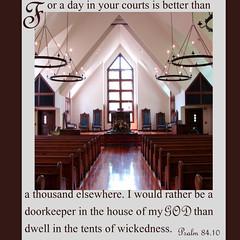 Psalm 84.10