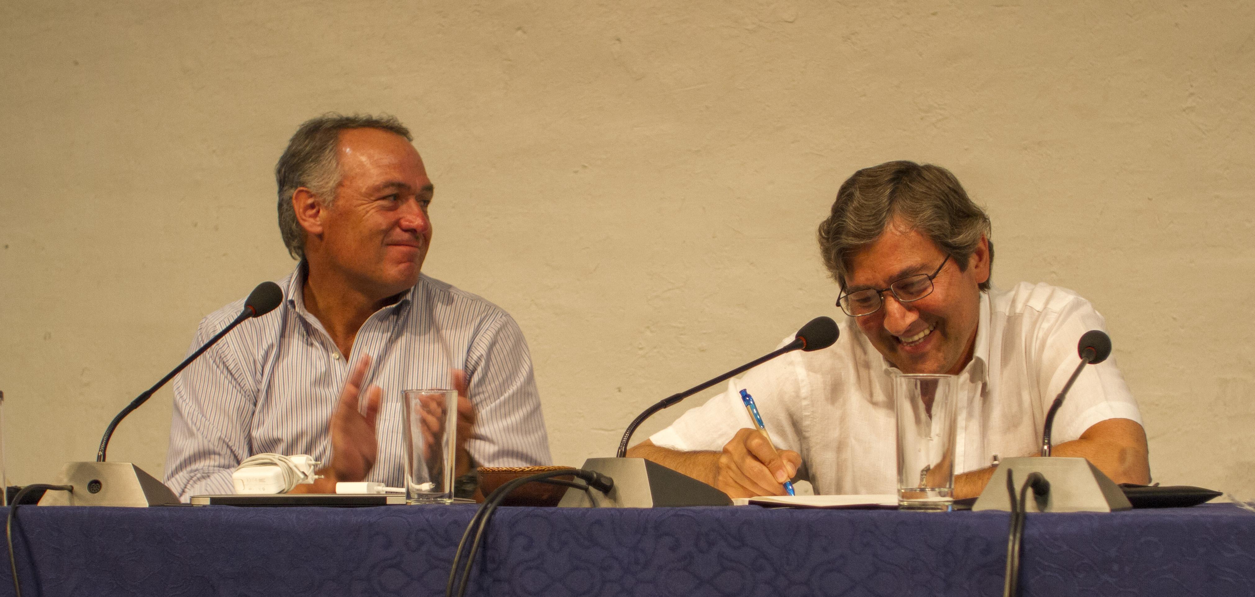 MESA TÉCNICA NACIONAL CICLO 2013-2014