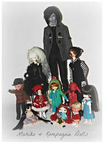 Family Doll