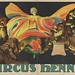 Circus Henny poster02 by Mr. Sable