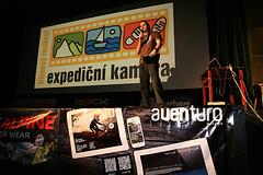 Expediční kamera 2014