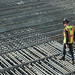 Steel Rebar Inspection. by Dan Hogman