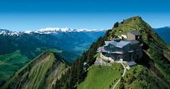 Swiss Peak Pass