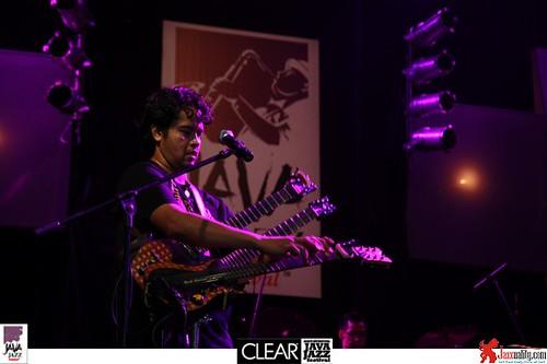 Java Jazz 2014 - Balawan 1