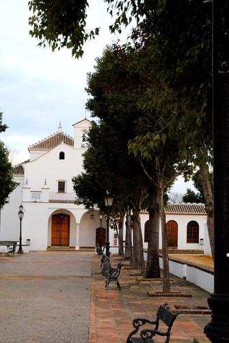 El Valle. Manzanilla (Huelva)