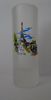 Paris shotglass