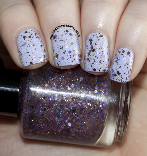 Pahlish Fireflies Under the Pines