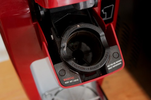 How To Clean A Keurig Mini And Other Instant Coffee
