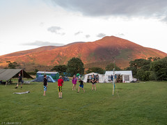 Scout Summer Camp 2013