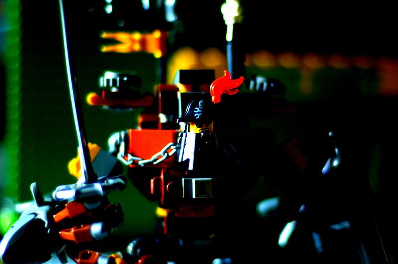 Metalbeard Rises