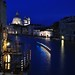 Venetian Blues by Seth Oliver Photographic Art