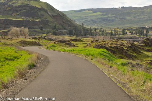 A bike tour of The Dalles-50